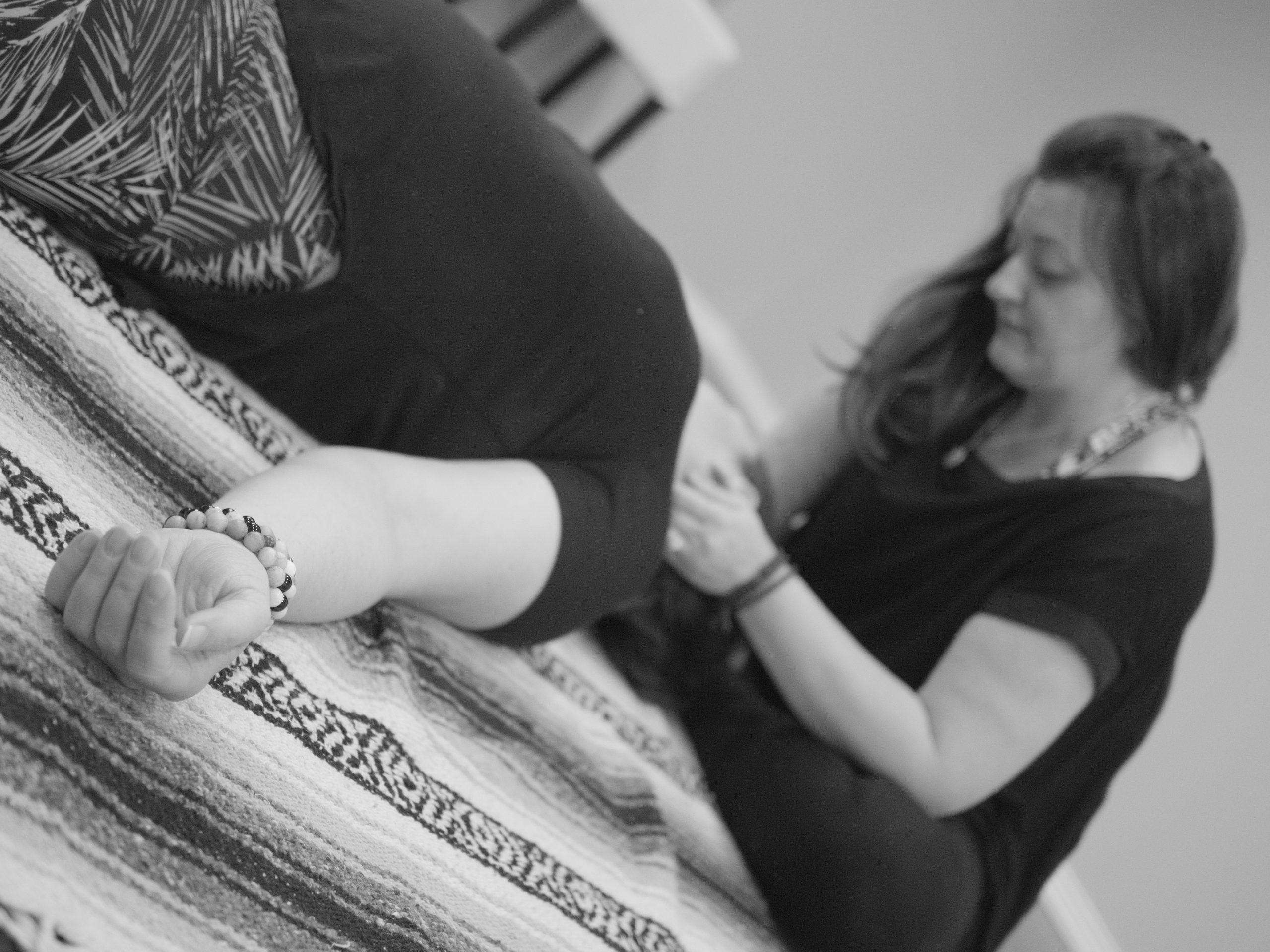 Life of Wellness Institute - ViniYoga Teacher Training with Yoga Therapist Melanie Taylor