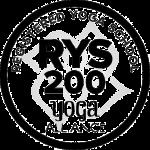 RYS 200 around black